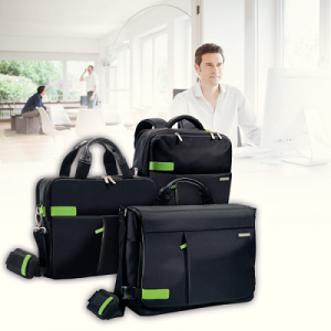 Leitz Complete Smart Traveller Luggage