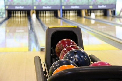 Bowling makes a great night out