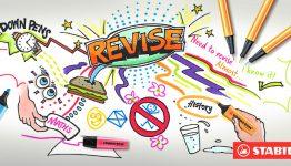 Stabilo Revision