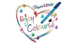 Papermate Inkjoy Pens