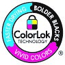 HP Colorlok technology