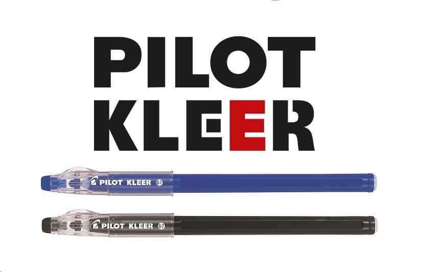 New Pilot Kleer