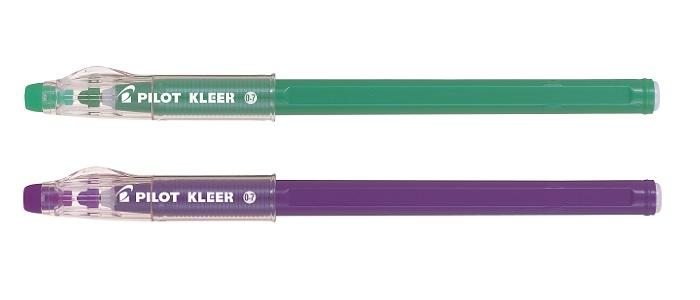 Pilot Kleer Pens