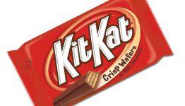 Kit Kat Blog 3.4.18