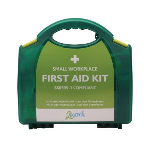 first aid in office pic 1