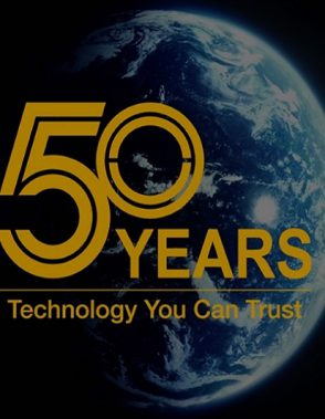 50 Years of Trusted Technology Main Article Image
